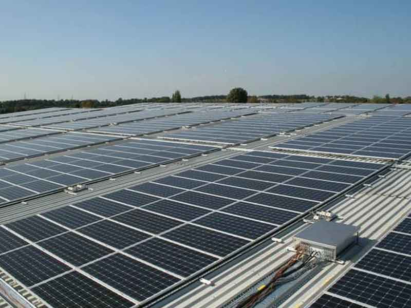 Why Bright future scope of solar power in india