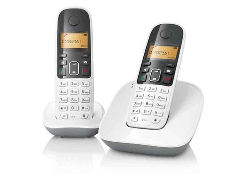 GRS Solar Powered Cordless Phones