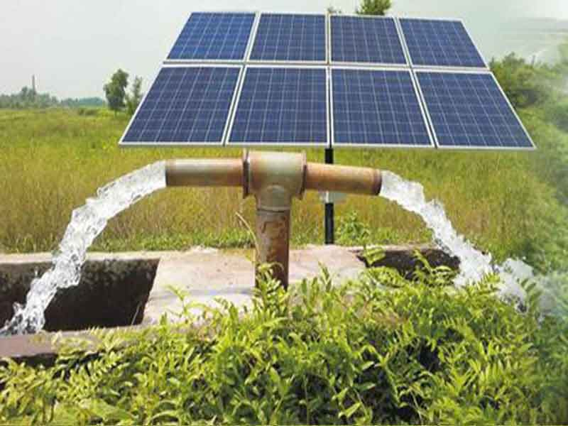 GRS Solar Water Pumps